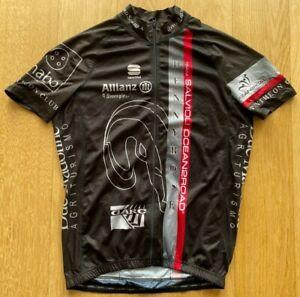 Brand New Original SPORTFUL DENNYROSE CYCLING Jersey L