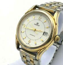 POLJOT Automatic RARE Miyota Original Japan Mechanism Date Luxury Russia Watch