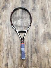 Wilson K Factor K Zero Tennis Racquet  Arophite Black Nanotechnology EUC