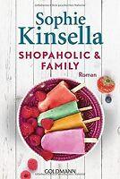 Shopaholic & Family: Ein Shopaholic-Roman 8 (Schnäppchen... | Buch | Zustand gut