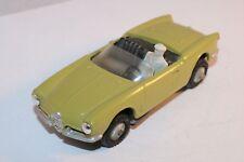 Metosul 3 Alfa Romeo Giulietta Spider in a super all original condition