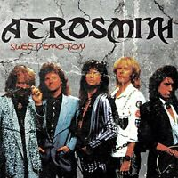 Aerosmith - Sweet Emotion (Live) (2015)  CD  NEW/SEALED  SPEEDYPOST