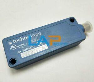 1Pcs Used For Technotrans sensor Art.3004401