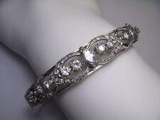 Bangle SI1 Fine Diamond Bracelets