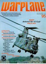 WARPLANE 95 SAAB DRAKEN VIGGEN SWEDEN FLYGVAPNET / CH-47 CHINOOK US ARMY RAF