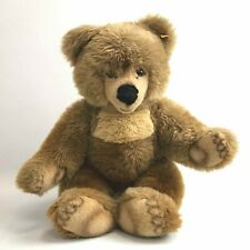 STEIFF Brown Large Cuddly Plush Toy Collectable 'Molly' 019722 Teddy Bear 131334
