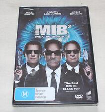 Men In Black 3 (DVD, 2012) New Sealed