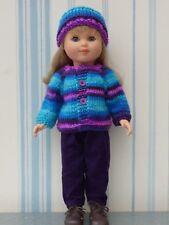 Vêtements pour poupée de 39 - 40 cm genre poupée Marie-Françoise Modes & Travaux