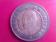 TURKEY    1    YENI   TURK    LIRASI    2005     JAN16