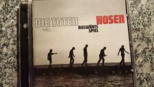 CD Die Toten Hosen / Auswärtsspiel - Album 2002