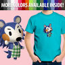 Animal Crossing Mable Able Sisters Hedgehog Kawaii Toddler Kid Tee Youth T-Shirt