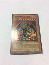 Dark Crisis - Berserk Dragon - DCR-019 - Super Rare
