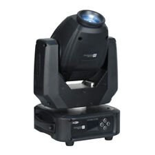 Showtec Phantom 65 LED Spot 65W Moving Head Prism Gobo DJ Lighting