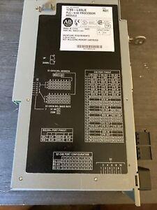 Allen Bradley 1785-L40E LETHERNET/IP PLC-5/40 CONTROLLER