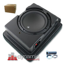 JL AUDIO® SB-GM-SLVCTR2/10W3v3/DG Cheverolet GMC Stealthbox SUV 10W3v3 Sub Box