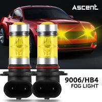 9006 HB4 LED Fog Light Bulb For Subaru Baja 2004-2003/ Sport & Turbo 2006-2005