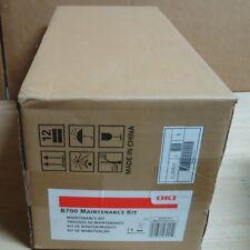 Oki 58284204 110V Fuser Maintenance Kit B730N Genuine OEM