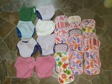 Best Bottoms Diapers Trainers Size L lot