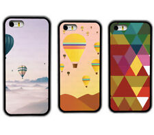 Balloon  Diamond Pattern Rubber Phone Case Cover For iPhone / Samsung / LG