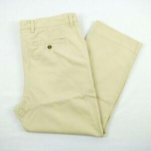 CAMEL AUSTRALIA - Vintage Thick Bone Men's Pants Size 39 - 100% Cotton