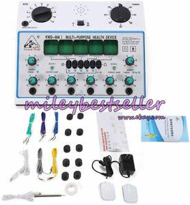 Electro Acupuncture Stimulator KWD808I 6 Output Patch Electronic Massager Care