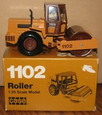 Case 1102 Roller 1/35 Conrad #2703 Made in W. Germany