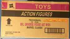 Action Figures - Marvel Universe Legends Factory Sealed Case (2012)