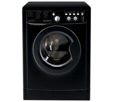 Indesit IWC71252ECOK 7KG 1200 Spin A++ Washing Machine - Black