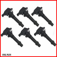 6 x Brand New Ignition Coil for Ford Falcon FG 4.0L Ford Territory SZ 4.0L