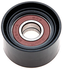 Drive Belt Idler Pulley-DriveAlign Premium OE Pulley Gates 36375