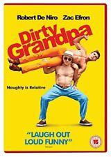 Dirty Grandpa  with Robert De Niro New (DVD  2016)
