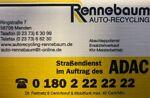 Autorecycling Rennebaum