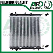 Premium Quality Radiator fit PEUGEOT 207 A7 1.4L 1.6L Petrol 2006-On