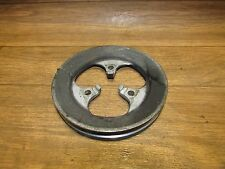 Arctic Cat Snowmobile 1995 Panther Deluxe 440, Crank Pulley Fan Drive 3005-702