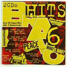 2x CD-Various-BRAVO Hits 6-a4551