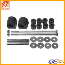 Mercedes Benz 220 220D 230 250 240D 300D 380SL 380SLC Febi Sway Bar Bushing Kit