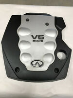 2006 2007 2008 INFINITI M35 ENGINE COVER ASSEMBLY OEM
