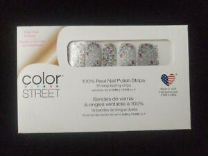 BRAND NEW Color Street Nail Polish Strips .:* MANY NEW SETS!! *:. Free Shipping!