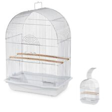 Dometop Home & Travel Bird Cage Brand New Great For Home & Travel Ships Free