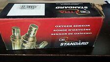 Toyota rav 4 oxygen sensors