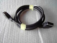 Scartkabel - TV Anschlusskabel - L = 1,8 m Verbindungskabel Kabel - Videokabel