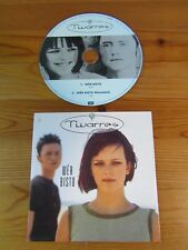cd single Twarres - Wêr bisto