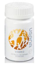 BRAND NEW FACTORY SEALED! USANA Vitamin D Tablets - 84 Tablets