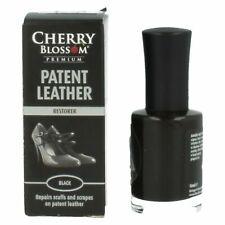 Cherry Blossom - Premium Patent Leather Restorer - Black