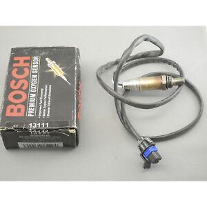 OE GENUINE Oxygen Sensor 13111 For 1999-2003 Oldsmobile Alero GX 3.4L