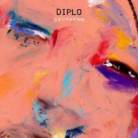 """Diplo - California - New 12"""" Vinyl EP + CD - Pre Order - 8th June"""