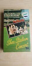 Beatles Shea Stadium Concert Beta  (Betamax videotape) from Japan New sealed
