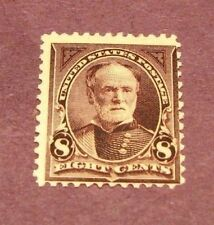 US Stamp Scott# 257 Sherman 1894  MNH  C167