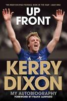 Up Front by Dixon, Kerry (Paperback book, 2017)