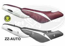 JetArmor Custom Seat Cover Upholstery for Sea-Doo 96-99 GTX LTD RFI/ 97-00 GTI